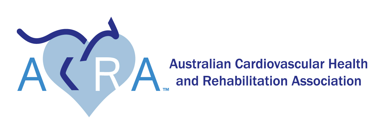 Australian Cardiovascular Health and Rehabilitation Association Inc.