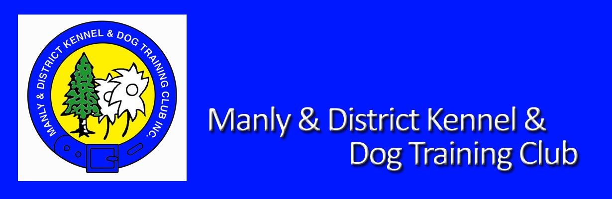 Manly & District Kennel and Dog Training Club