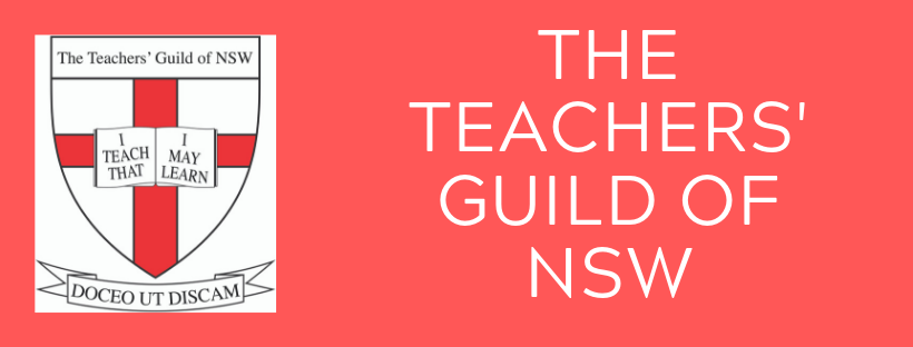 TGNSW Teaching Awards Information Session