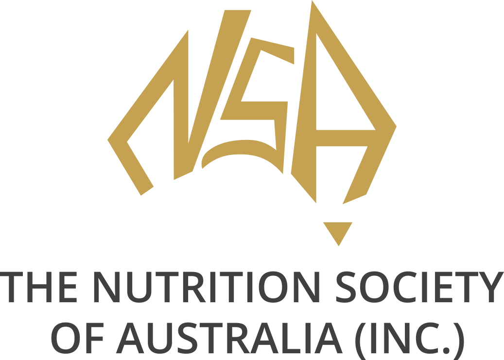 NSA Brisbane Regional Group Webinar - Research Showcase 1: Community and public health nutrition, nutrition communication and education, and global development
